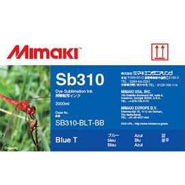 Чернила Mimaki SB310 Blue 2000 мл