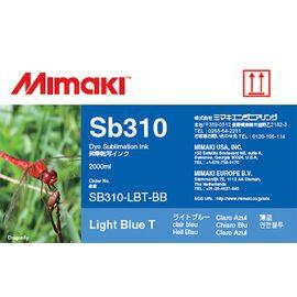 Чернила Mimaki SB310 LightBlue 2000 мл