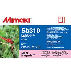 Чернила Mimaki SB310 LightMagenta 2000 мл