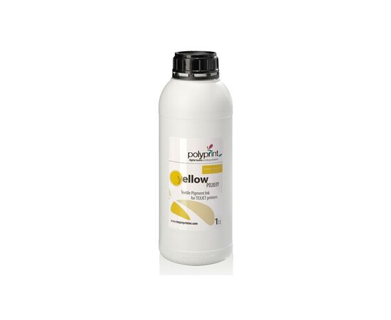 Чернила DuPont Yellow 1000 мл