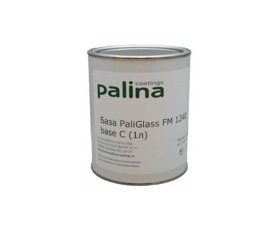 Лак PaliGlass FM 1240 base С 500 мл