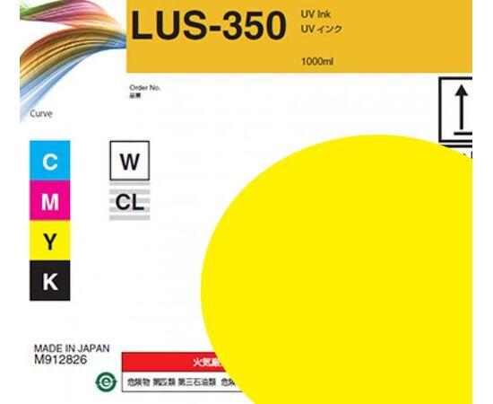 УФ чернила Mimaki LUS350 Yellow 1000 мл