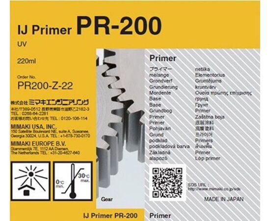 Праймер Mimaki PR 200 220 мл