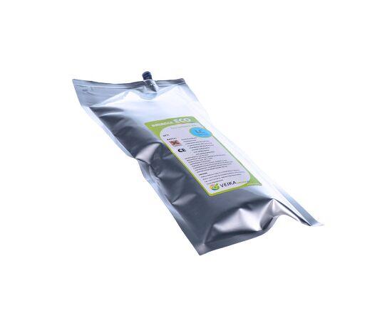 Чернила экосольвентные Veika Balance Eco Fast LightCyan Пакет 1000 мл
