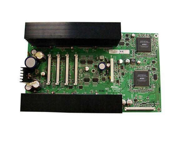 Плата HDC-4head Mimaki JV4