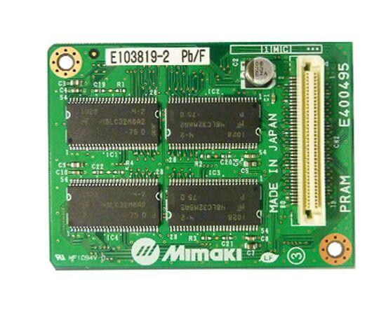 Плата памяти Mimaki JV33