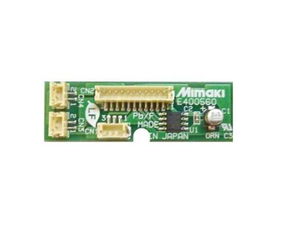 Плата памяти печатающей головки Mimaki DX5