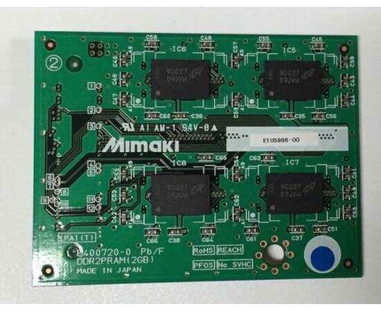 Плата памяти Mimaki UJF