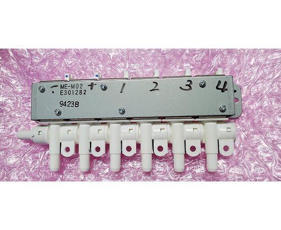Электромагнитный воздушный клапан Mimaki UJF-3042